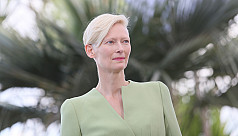Tilda Swinton: Master of...