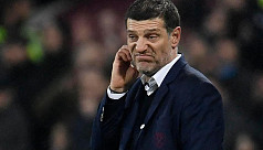 West Ham sack Bilic, Moyes favourite...