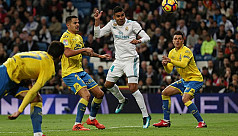 Real roll over Palmas to calm crisis...