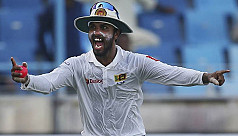 Sri Lanka beat Pakistan in Test due...