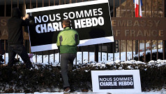 Charlie Hebdo gets fresh death threats...