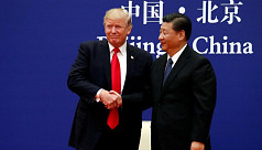 Trump and Xi to set out competing trade...