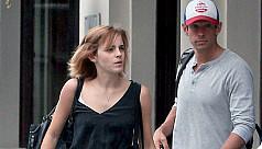 Emma Watson, boyfriend William Knight...