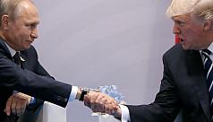 Kremlin: Possible Putin-Trump meeting...