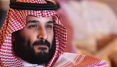 Saudi Arabia's promise of moderate Islam...