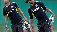 Kumar, Dhawan opt out of 2nd Sri Lanka...