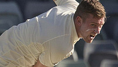 Ball available for Ashes opener, says...