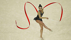 Olympic rhythmic gymnastics champion Margarita Mamun retires