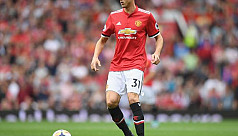 Matic has nothing to prove against...