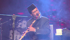 Folk musician Bari Siddiqui's condition deteriorates