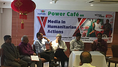 'Action plan needed with NGOs and media...