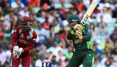 Pakistan to host Windies for next five...