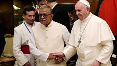 President seeks Pope's help to repatriate...