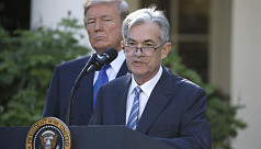 Trump taps Fed centrist Powell to lead...