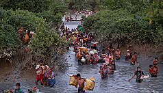 Bangladesh wants deal on Rohingya repatriation...