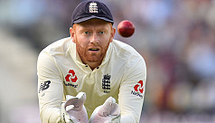Bairstow in incident with Australian...