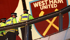 Police urge West Ham fans not to dial...
