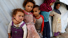 UN aid workers return to Yemen on first...