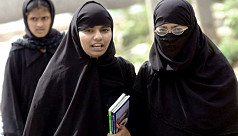 Indian school bans female students,...