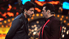 Salman or Shah Rukh: Who is India's...