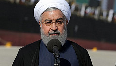 Iran's Rouhani: Arms exporters must...