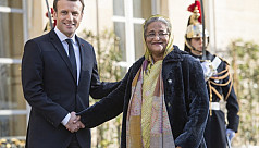 Dhaka, Paris to float joint commission...