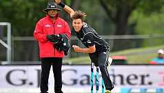 Boult leads New Zealand to Windies series...