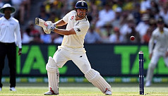 Cook: England were curious about Australia...