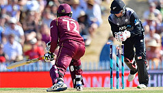 Beaten Windies say one bad over cost...