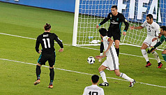 Bale earns Real late win over Al...