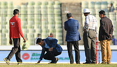 Tamim receives show cause letter after...