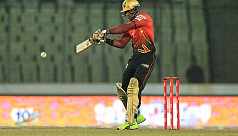 Comilla prepare for playoffs with...