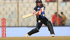 McCullum labels Mirpur wicket poor for...