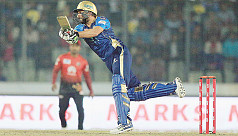 Dhaka romp into BPL grand finale