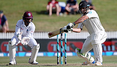 New Zealand look to bowlers after Windies...