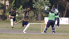 ICRC T20 disabled cricket begins