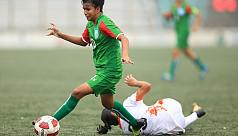 Saff U-15 Championship, key Bangladesh...