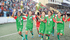 Bangladesh women brace for Asian Games...