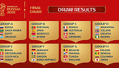 Spain, Portugal drawn together as Football...