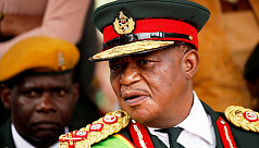 Zimbabwe ex-military chief named ruling...