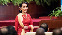 UN envoy: Suu Kyi avoided discussion...