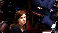 Argentina judge orders arrest of ex-president...