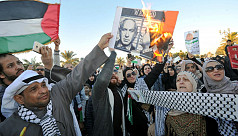 Fatah vows fresh protests and shuns...