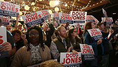 Alabama chooses a senator in test for...