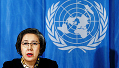 UN expert: Myanmar employs starvation...