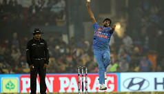 Sharma hails wrist spinners after India's...