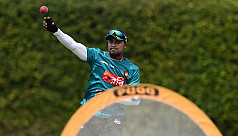 Sabbir up against yet another disciplinary...