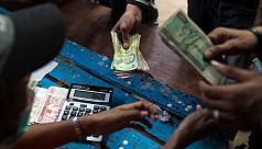 Myanmar ups minimum wage as economy...
