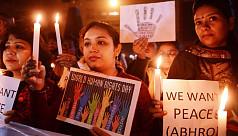 HRW: India failed to protect minorities...