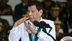 Duterte bans Philippines nationals from...